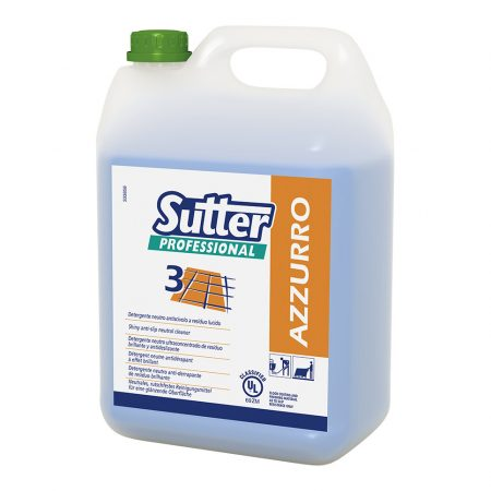 Sutter Azzurro 5kg
