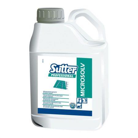 Sutter Microsolv 5 Kg