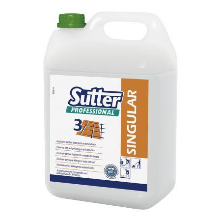 Sutter Singular 5 Kg