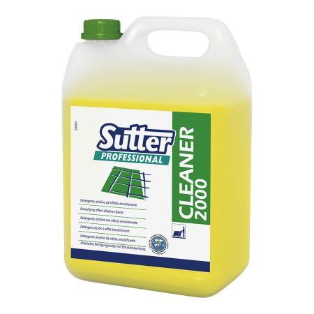 Sutter Cleaner 2000 5kg