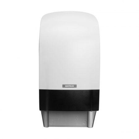 KATRIN INCLUSIVE System toalettpapír adagoló - fehér