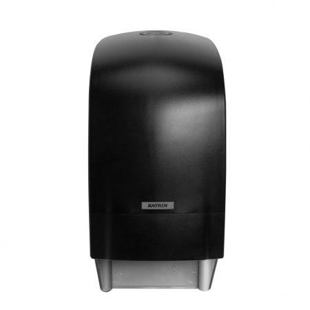 KATRIN INCLUSIVE System toalettpapír adagoló - fekete