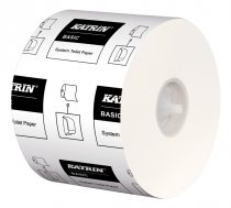 156159 KATRIN BASIC System toalettpapír