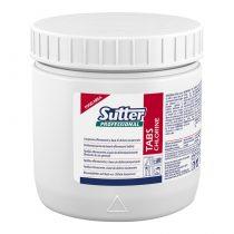 Sutter Tabs Chlorine 0,5 Kg