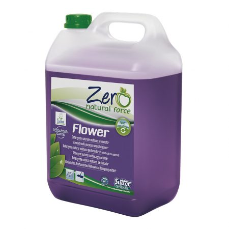 Sutter Zero Flower 5 Kg