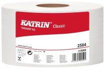 2504 KATRIN CLASSIC Gigant toalettpapír
