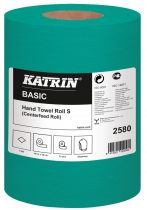 KATRIN BASIC S Green