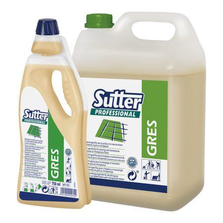 Sutter Gres 5kg