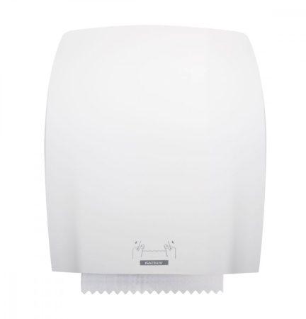 40735 Katrin System XL tekercses kéztörlő adagoló, fehér
