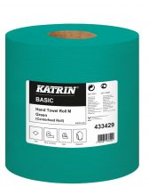 KATRIN BASIC M Green