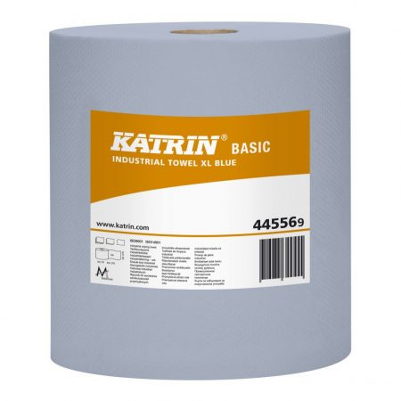KATRIN BASIC XL Blue