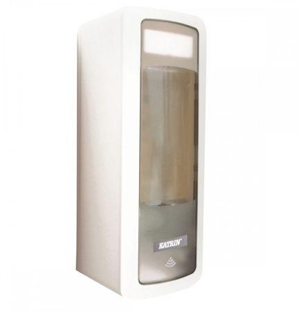44672  Katrin Touchfree szappan adagoló 500ml - fehér