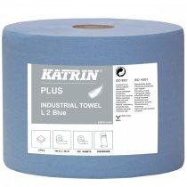 447226  Katrin Plus ipari törölköző L2 kék