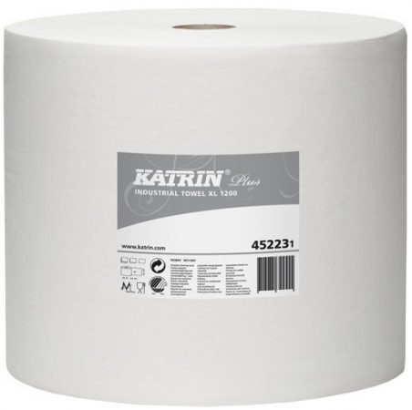 KATRIN PLUS XL 1200 (untill sell out)