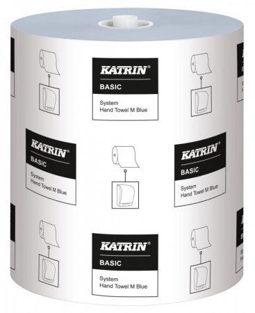 460218 Katrin Basic System M Blue tekercses kéztörlő