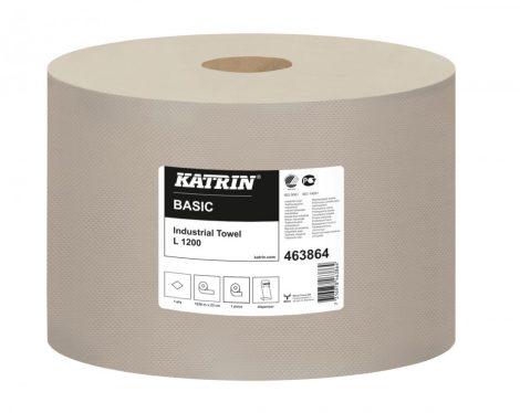463864  Katrin Basic ipari törlőkendő L 1200