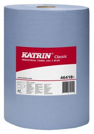 KATRIN CLASSIC XXL 2 Blue laminated