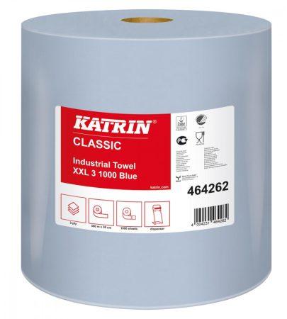 464262  Katrin Classic Industrial Towel XXL3 Blue