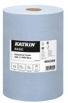 464309  Katrin Basic ipari törlőkendő XXL2 kék