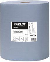 464354 Katrin Basic Industrial Towel XXL3 Blue
