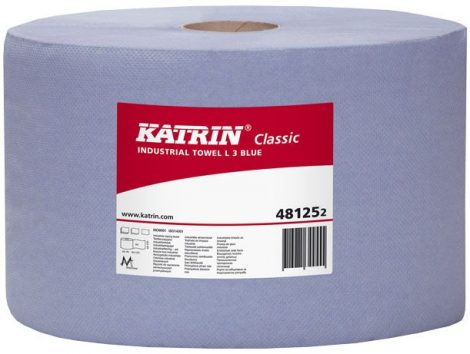 48125 KATRIN CLASSIC Ipari törlő