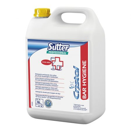 Sutter Bar Hygiene 5kg
