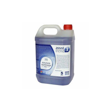 Trend Quality Általános tisztítószer kézi alkoholos 5l
