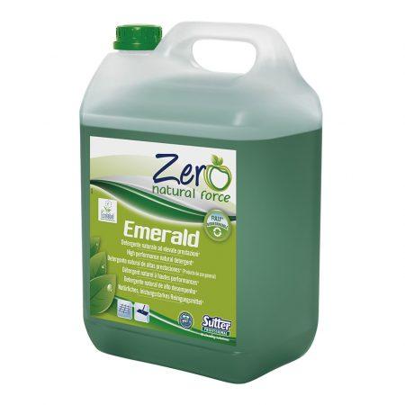 Sutter Zero Emerald 5kg