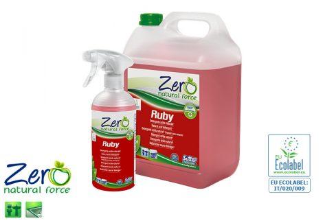 Sutter Zero Ruby 5 Kg