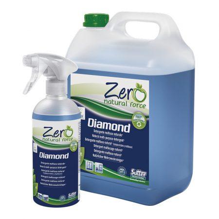 Sutter Zero Diamond 5 Kg