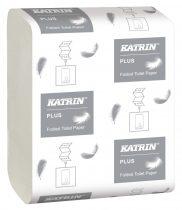 56156 KATRIN PLUS Bulk Pack toalettpapír (volt 89735)