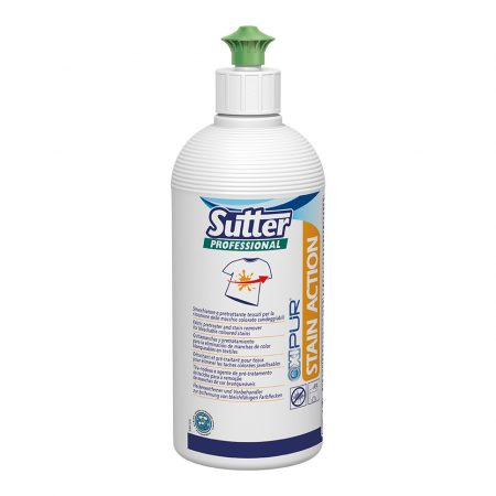 Sutter Stain Action 500ml