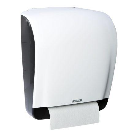 KATRIN INCLUSIVE System tekercses kéztörlő adagoló - fehér