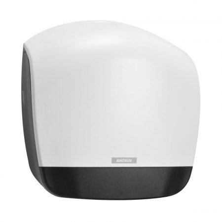 KATRIN INCLUSIVE Gigant toalettpapír adagoló L - fehér