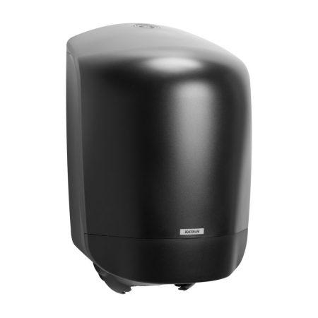 KATRIN INCLUSIVE Belsőmag adagolású kéztörlő adagoló M - fekete