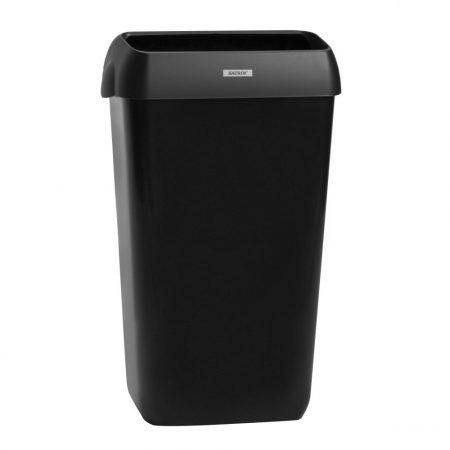 KATRIN INCLUSIVE hulladékgyűjtő 25l - fekete