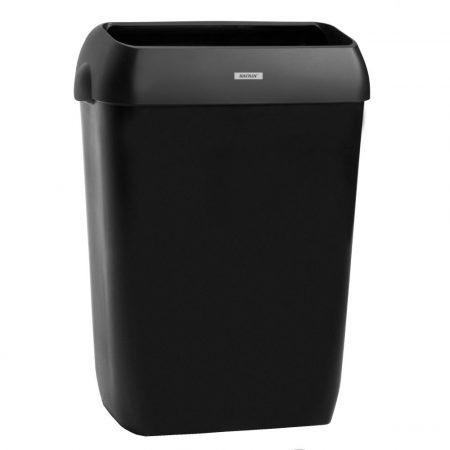 KATRIN INCLUSIVE hulladékgyűjtő 50l - fekete