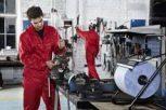 Katrin tekercses ipari törlőkendők